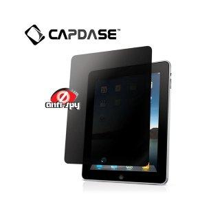 CAPDASE iPad (第1世代) 専用 「横方向 覗き見防止タイプ」 液晶保護フィルム