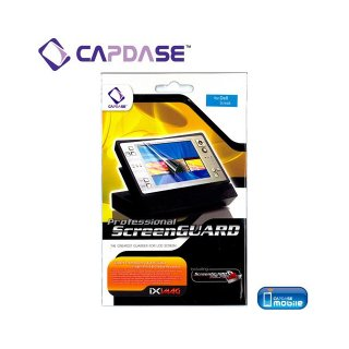 CAPDASE DELL Streak / SoftBank 001DL ScreenGuard iXiMAG 「ツヤ消しタイプ」 液晶保護フィルム