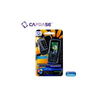 CAPDASE Samsung GALAXY S SC-02B ScreenGuard ARiS 「光沢タイプ」 液晶保護フィルム