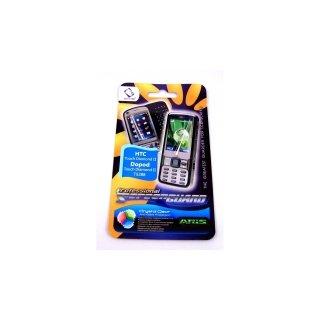 CAPDASE HTC Touch Diamond 2 ScreenGuard ARiS 「光沢タイプ」液晶保護フィルム