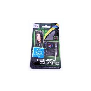 CAPDASE HTC Touch Diamond 2 ScreenGuard privacy 「プライバシー」タイプ液晶保護フィルム