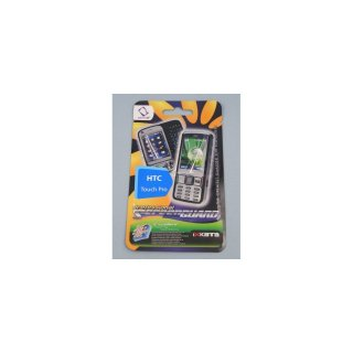 CAPDASE docomo HT-01A/SoftBank X05HT/HTC Touch Pro ツヤ消しタイプ液晶保護フィルム