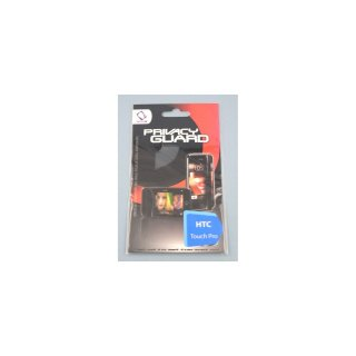 CAPDASE docomo HT-01A/SoftBank X05HT/HTC Touch Pro プライバシータイプ液晶保護フィルム