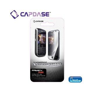 CAPDASE au ISW12HT / HTC EVO 3D ScreenGuard PRIVACY iMAG 「ツヤ消し・プライバシー」 液晶保護フィルム