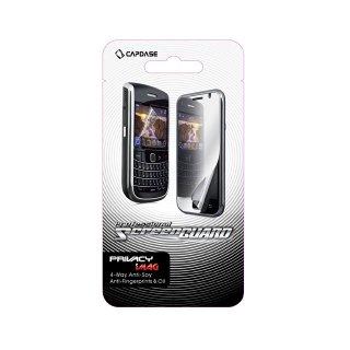 CAPDASE HTC One S Z520e ScreenGuard PRIVACY iMAG 「ツヤ消し・プライバシー」 液晶保護フィルム