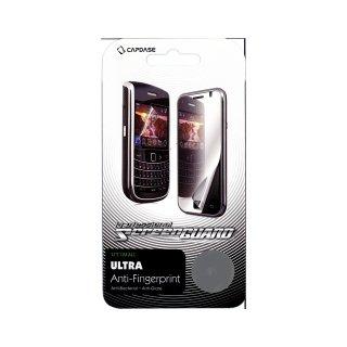 CAPDASE HTC One S Z520e ScreenGuard UT iMAG 「ツヤ消し・抗菌タイプ」 液晶保護フィルム