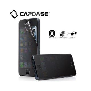 【のぞき見防止液晶保護フィルム】 CAPDA iPhone SE/5s/5 ScreenGuard PRIVACY iMAG iPhone 5 「4-Wayプライバシー」