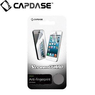 【抗菌液晶保護フィルム】CAPDASE iPhone 5c ScreenGuard UT iMAG for 「ツヤ消し・抗菌」