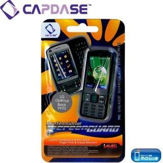 CAPDASE Optimus bright L-07C ScreenGuard iMAG 「ツヤ消しタイプ」 液晶保護フィルム