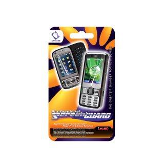 CAPDASE Nokia N95/Softbank X02NK ScreenGuard iMAG 「ツヤ消しタイプ」 液晶保護フィルム