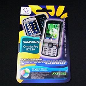 CAPDASE SoftBank X01SC ScreenGuard ARiS 「光沢タイプ」 液晶保護フィルム