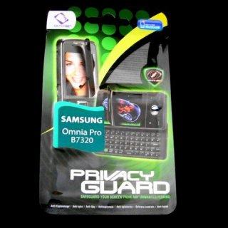 CAPDASE SoftBank X01SC Privacy Guard 「プライバシータイプ」 液晶保護フィルム