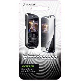 CAPDASE Samsung GALAXY S II LTE docomo SC-03D ScreenGuard ARiS 「光沢タイプ」 液晶保護フィルム