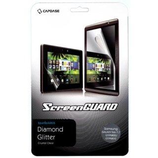 CAPDASE Samsung GALAXY Tab 7.7 Plus SC-01E ScreenGuard Sparko ARiS 「スパルコ」 液晶保護フィルム