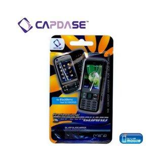 CAPDASE BlackBerry Pearl 3G 9100/9105 ScreenGuard silver mira 「シルバーミラー」 液晶保護フィルム