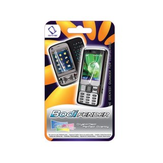 CAPDASE BlackBerry Curve 9380 BodiFender 本体保護フィルム