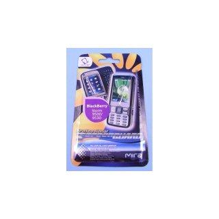 CAPDASE BlackBerry Storm 9500/9530 ScreenGuard mira 「ミラータイプ」 液晶保護フィルム