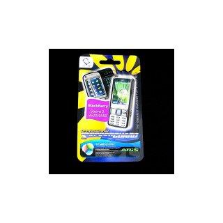 CAPDASE BlackBerry Storm2 9520/9550 ScreenGuard ARiS 「光沢タイプ」 液晶保護フィルム
