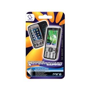 CAPDASE BlackBerry Storm2 9520/9550 ScreenGuard mira for 「ミラータイプ」 液晶保護フィルム