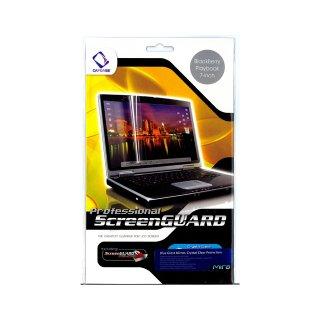 CAPDASE BlackBerry PlayBook/PlayBook 4G LTE ScreenGuard Blue mira 「ブルーミラー」 液晶保護フィルム