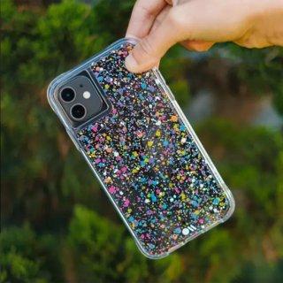 【カラフルでワイルドなスプレーペイント柄】 iPhone 11 / 11 Pro / 11 Pro Max Case Spray Paint