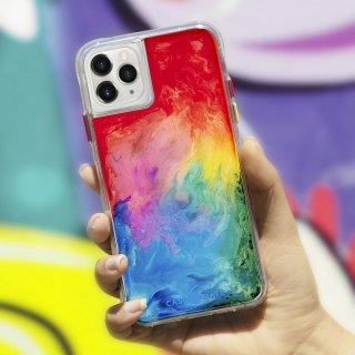 【世界で一つだけのオリジナルケース】 iPhone 11 / 11 Pro / 11 Pro Max Case Watercolor