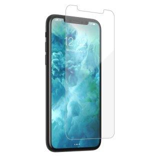 【液晶画面を保護する硬度9Hの強化ガラス】 iPhone 11 / 11 Pro / 11 Pro Max Standard Glass Screen Protector - Clear