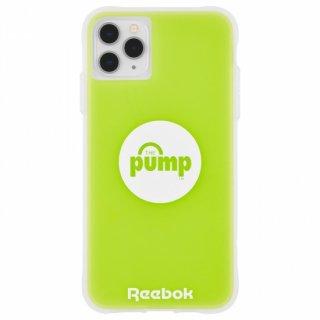 【Reebokコラボ!2019年に25周年を迎えたpumpのアニバーサリーiPhoneケース】 pump 25th Anniversary for iPhone