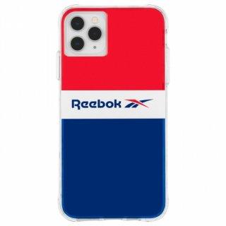 【Reebokコラボ!2020年の最新ロゴがReebokカラーでiPhoneケースに!】 Color-block Vector 2020 for iPhone