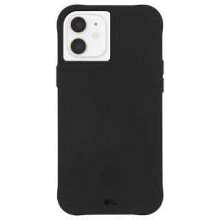 【シンプルでクールなデザイン】iPhone 12 mini Tough - Black
