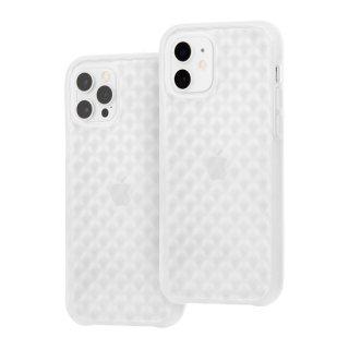 【Pelican × Case-Mate】抗菌ケース iPhone 12 / iPhone 12 Pro Pelican Rogue - Clear w/ Micropel