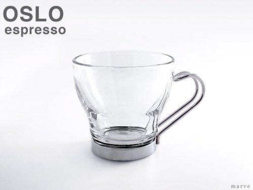 OSLO ESPRESSOカップ 100ml