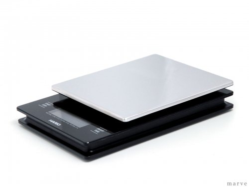 HARIO V60 メタルドリップスケール