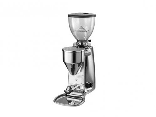 MAZZER(マッツァ)グラインダー MINI - ELECTRONIC(A) ポリッシュ<img class='new_mark_img2' src='https://img.shop-pro.jp/img/new/icons16.gif' style='border:none;display:inline;margin:0px;padding:0px;width:auto;' />