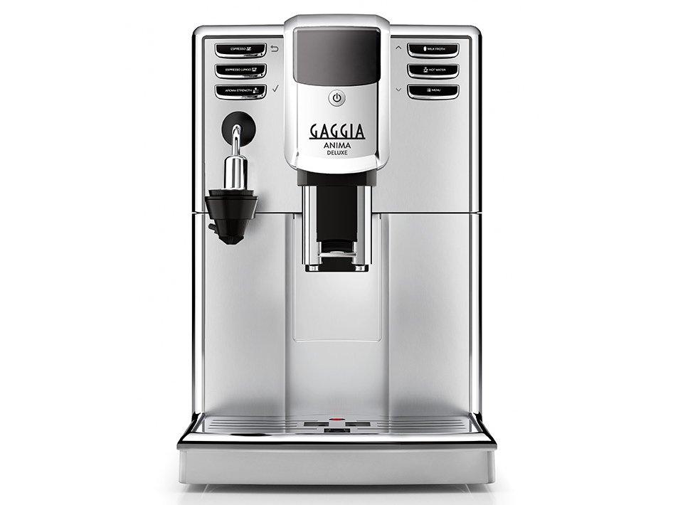 GAGGIA ガジア 全自動コーヒーマシン Anima DX アニマ ディーエックス カプチーノ