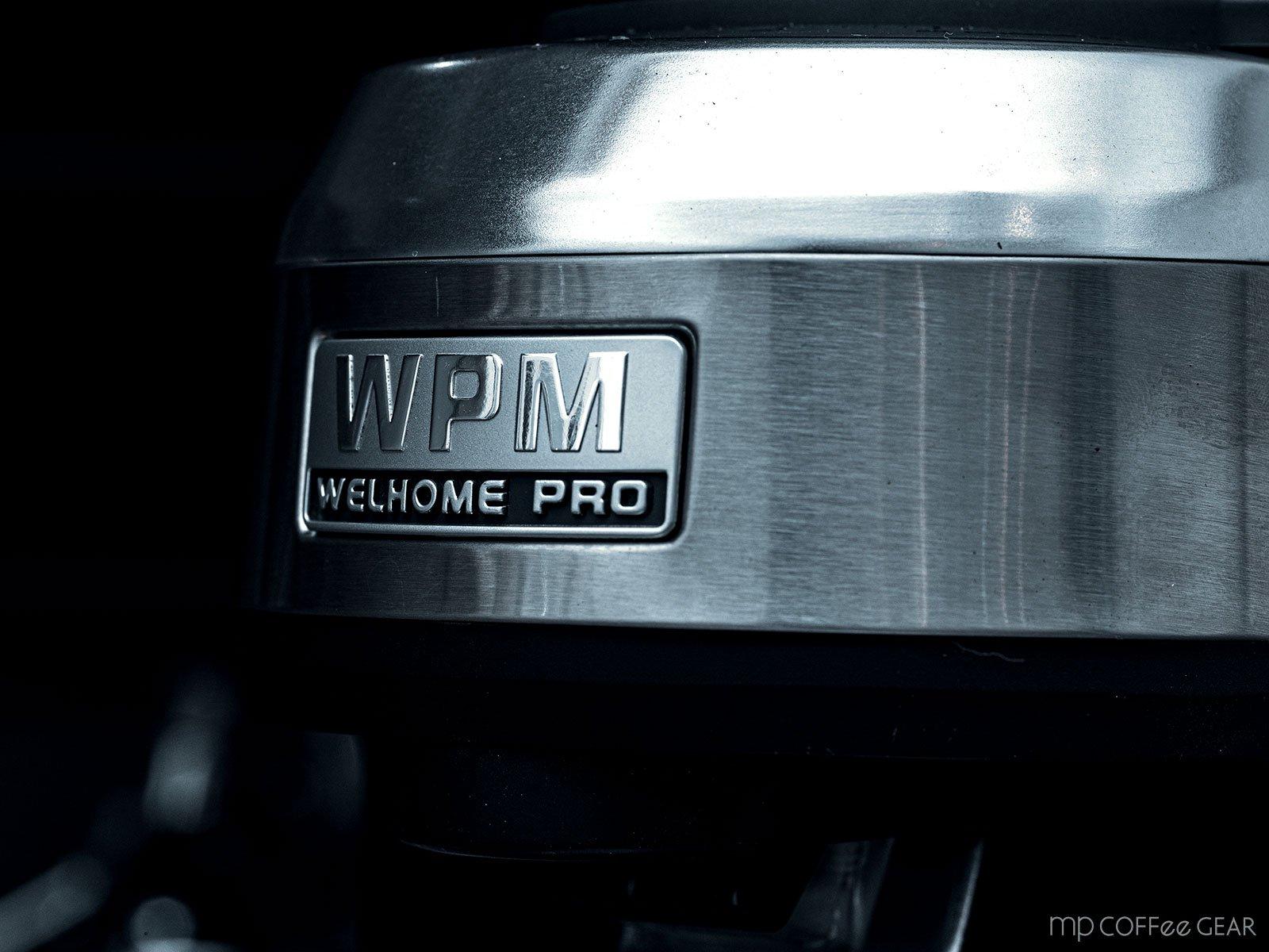 WPM WELHOME コーヒーグラインダー ZD-17N
