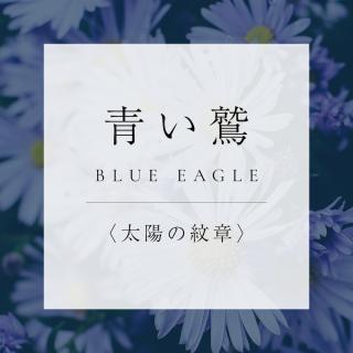 マヤンエッセンス 青い鷲