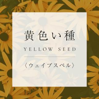 マヤンエッセンス 黄色い種 WS