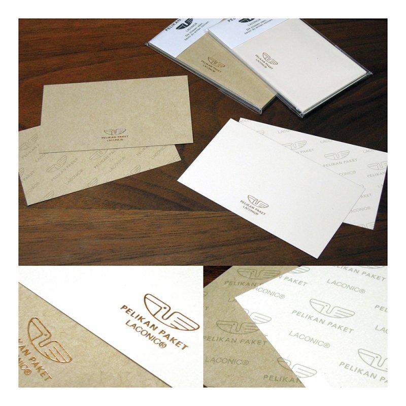 PELIKAN PAKET ミニメッセージカード(5枚入り)【LTW16】