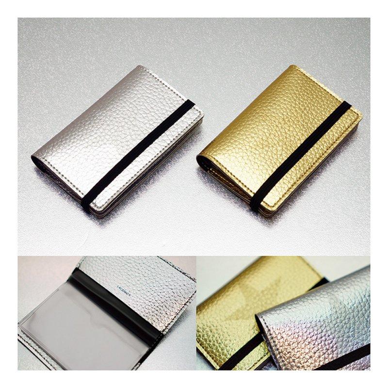カードケース(10ポケット) 星柄【LSG04】