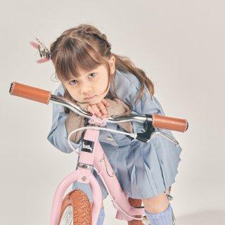 公式ショップ限定:プロテクタープレゼント SPARKY ecru 組立・整備済み ブレーキ ゴムタイヤ スタンド 装備 スパーキー