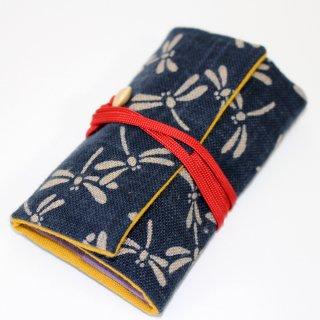 裁縫セット(紺トンボ)