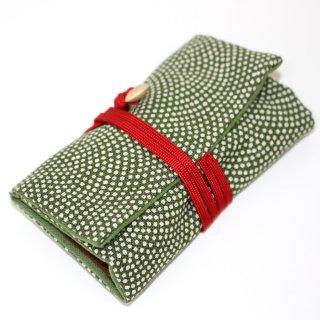 裁縫セット(緑)
