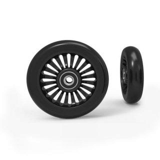 96x24mm MDI PU wheel pack (black)