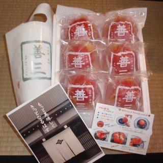 トマトBOX(6袋入り)
