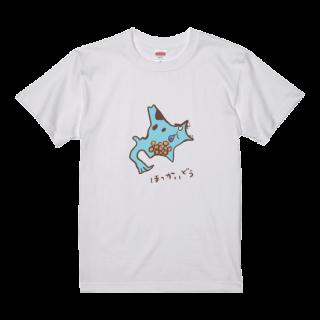 ご当地Tシャツ北海道