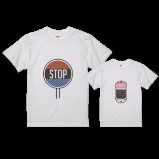 とまりますTシャツ(単品)