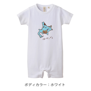 ご当地Tシャツ北海道(ベビー)