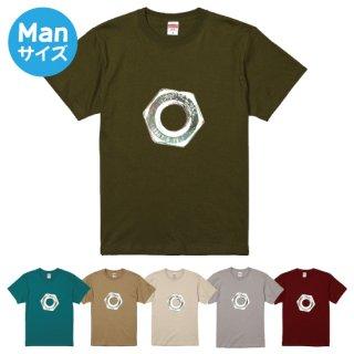 工具Tシャツ(Man)
