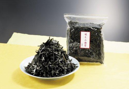 味もみ海苔(国産) 100グラム×1袋